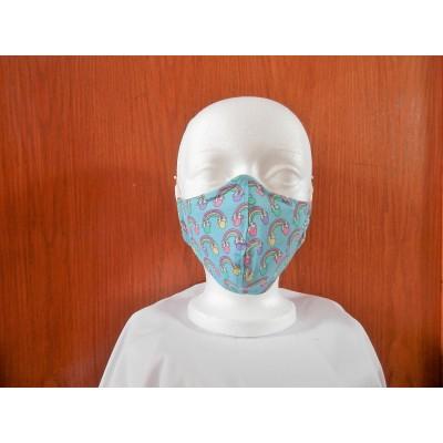Masque Arc-en-ciel