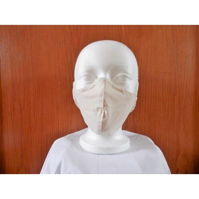 Masque Naturel Cercle